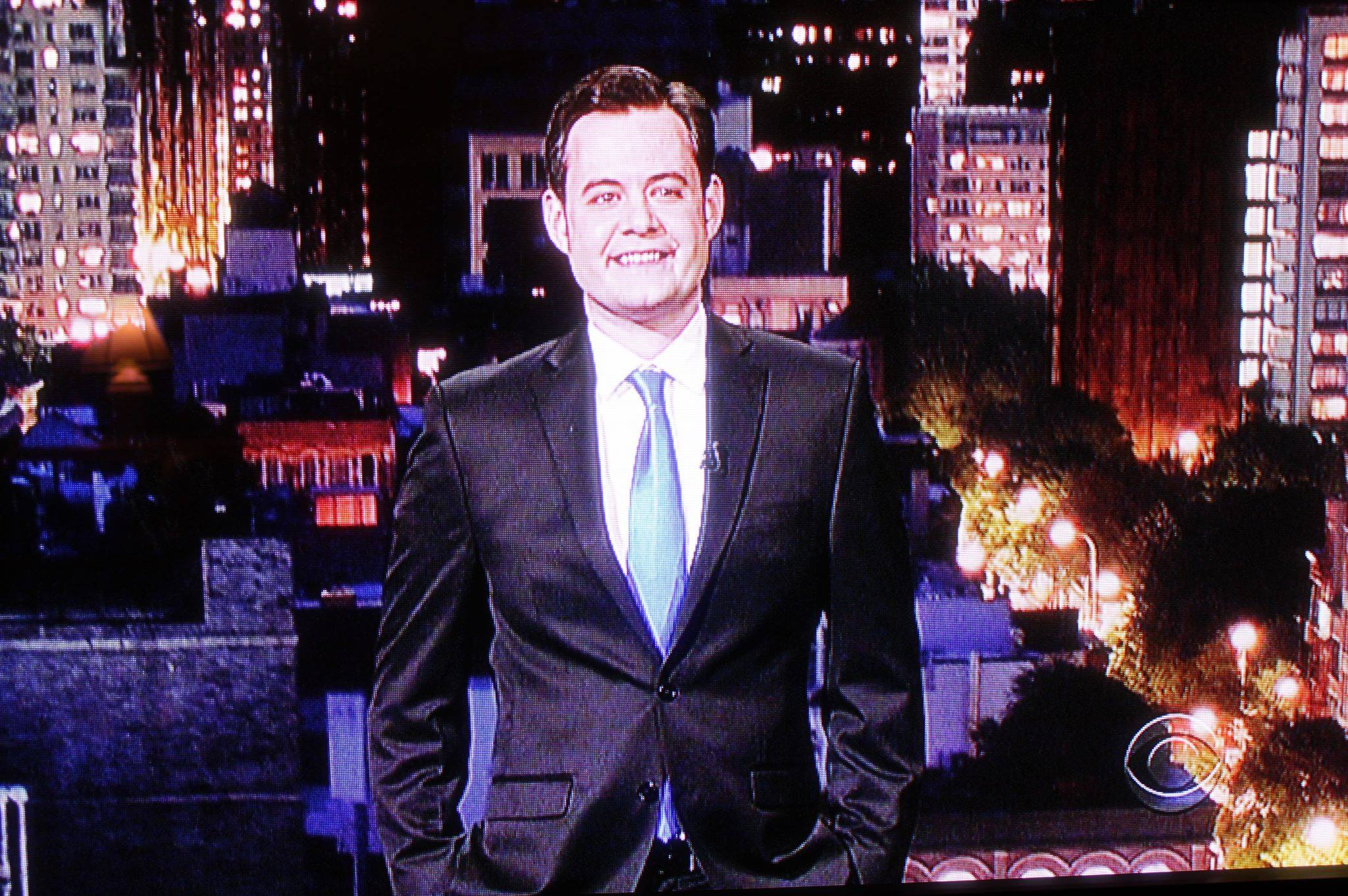 Kevin-on-Letterman